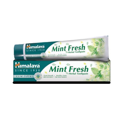 Pastă de dinți Mint Fresh