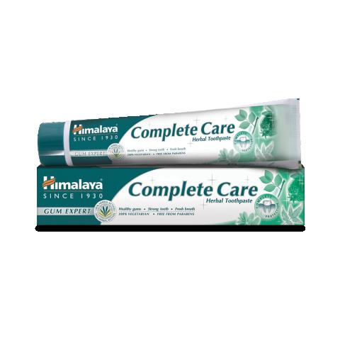 Pastă de dinți Complete Care
