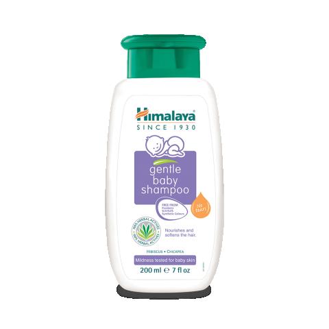 Șampon delicat pentru copii