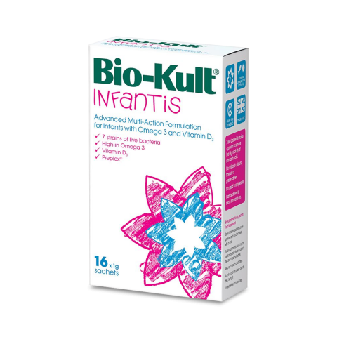 Bio-Kult Infantis