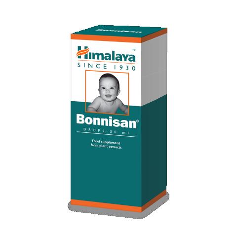 Bonnisan Drops