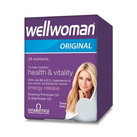 Wellwoman Original Capsule