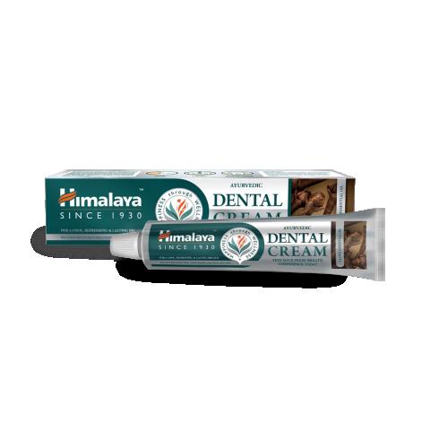 Pastă de dinți Dental Cream cu ulei esențial de cuișoare