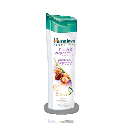 Şampon nutritiv pentru repararea şi regenerarea părului