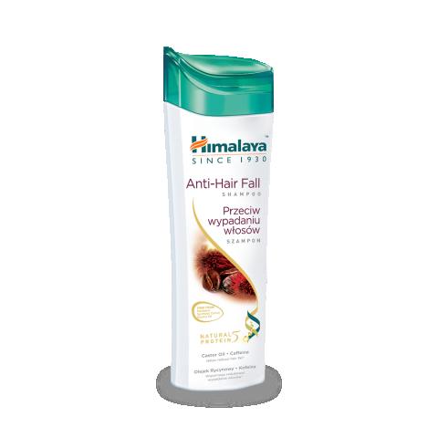 Şampon împotriva căderii părului