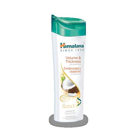 Şampon nutritiv pentru volum