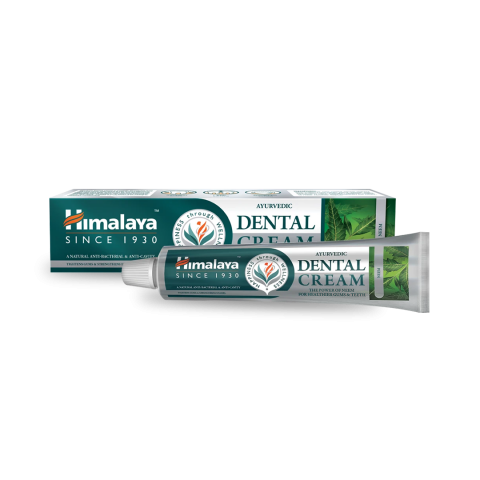 Pastă de dinți Dental Cream Neem