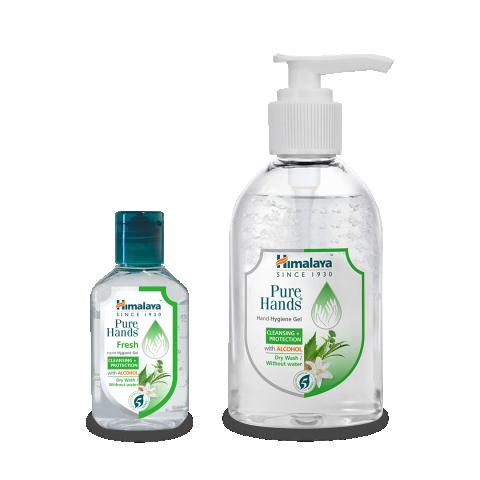 PureHands Fresh Gel Igienizant