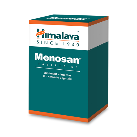 Menosan Tablete