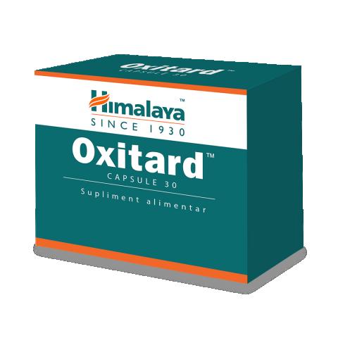 Oxitard Capsule