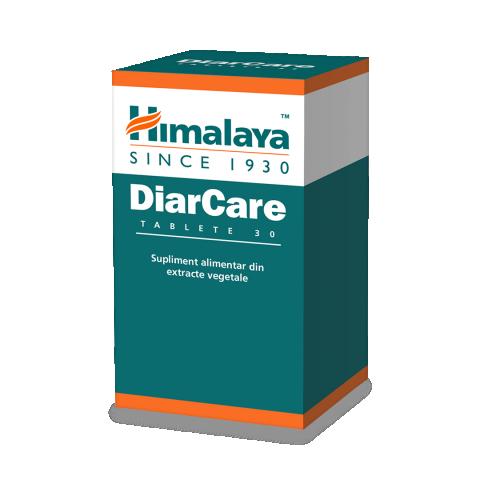 DiarCare Tablete