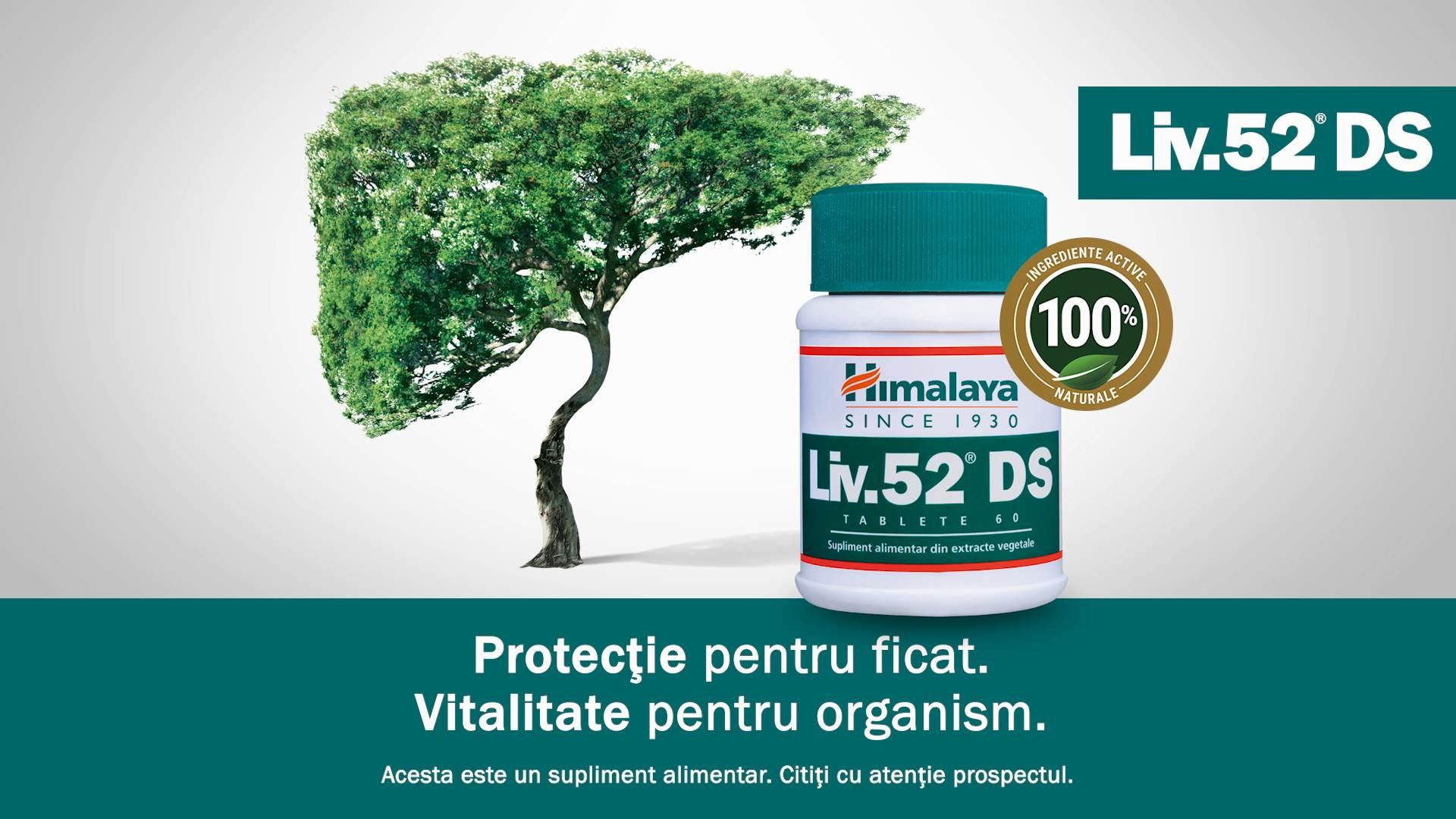 Liv.52 DS is a herbal product for the liver and gallbladder.