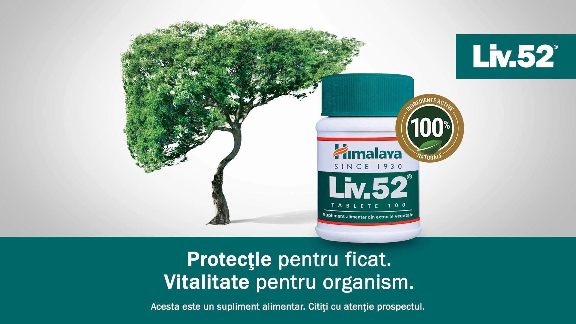 Liv.52 is a herbal product for the liver and gallbladder.