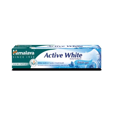 Pastă de dinți Active White