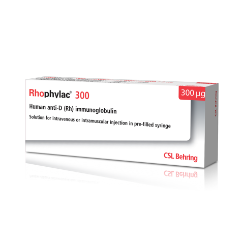 Rhophylac