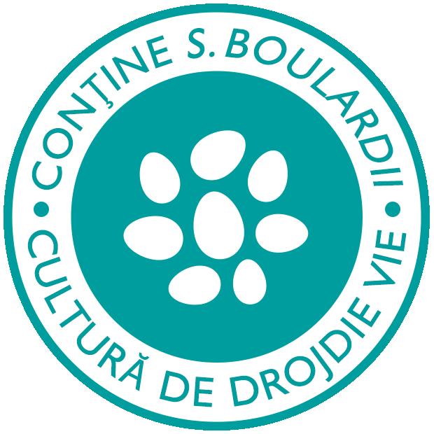Conține S. Boulardii cultură de drojdie vie