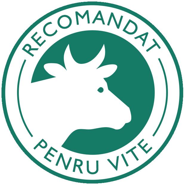 Recomandat pentru vite