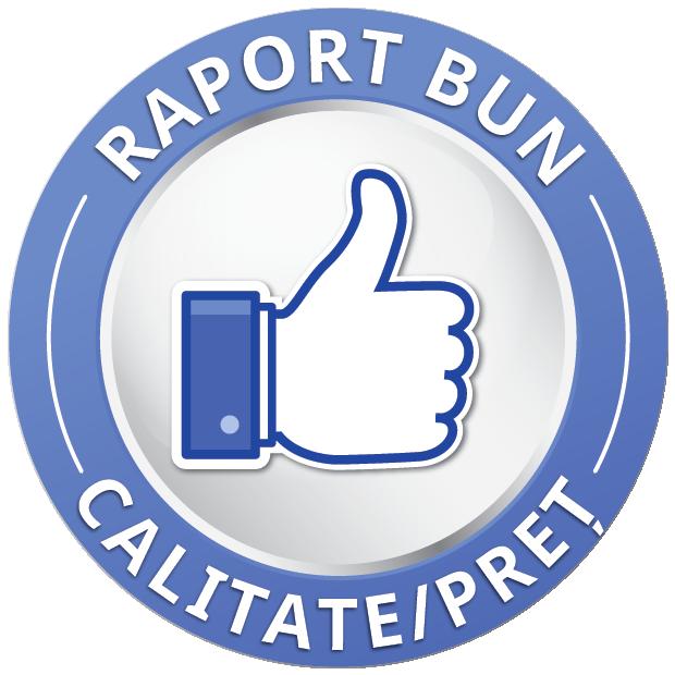 Raport bun calitate-preț