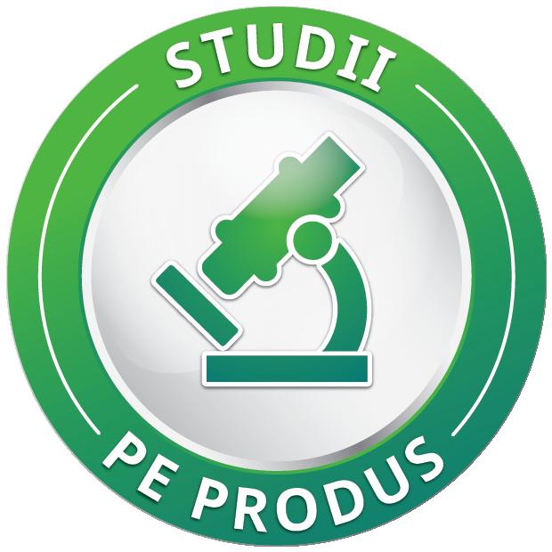 Studii pe produs