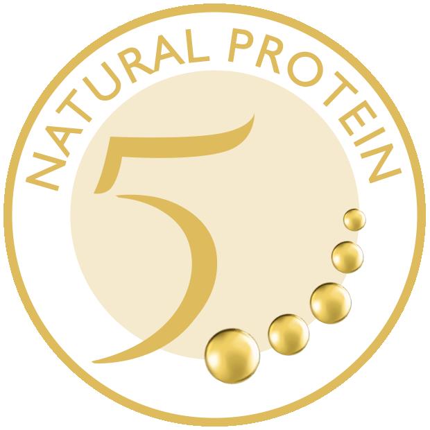 5  Φυσική πρωτεΐνη