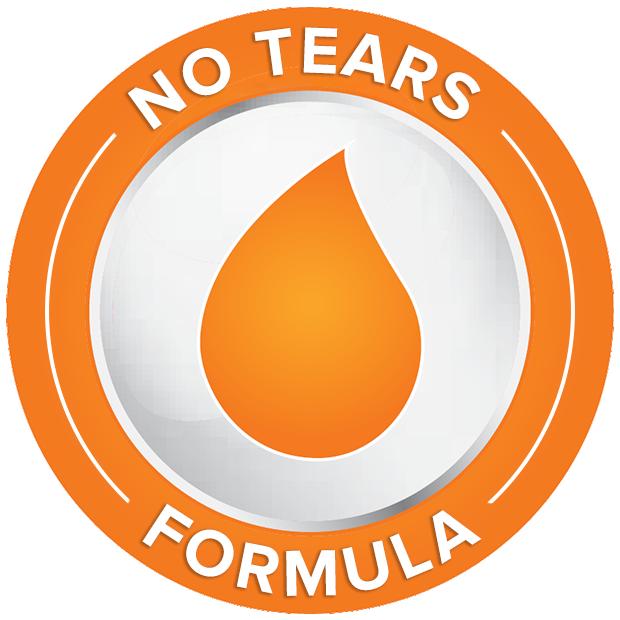 Φόρμουλα χωρίς δάκρυα