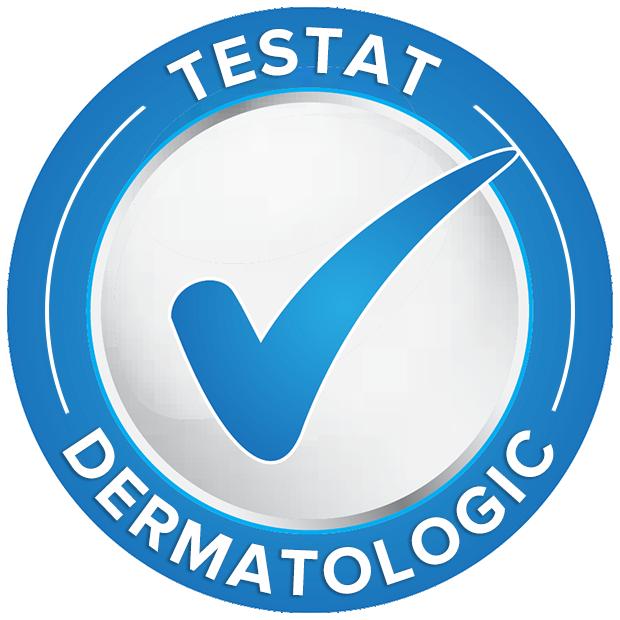 Testat dermatologic