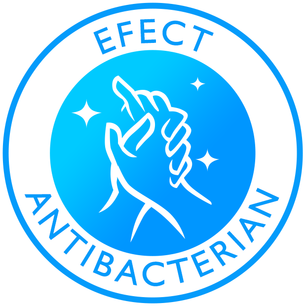 Efect antibacterian